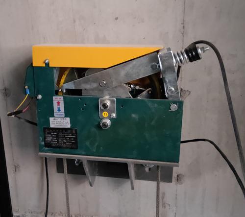 施工升降机限速器