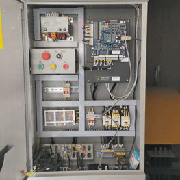 变频调速控制箱